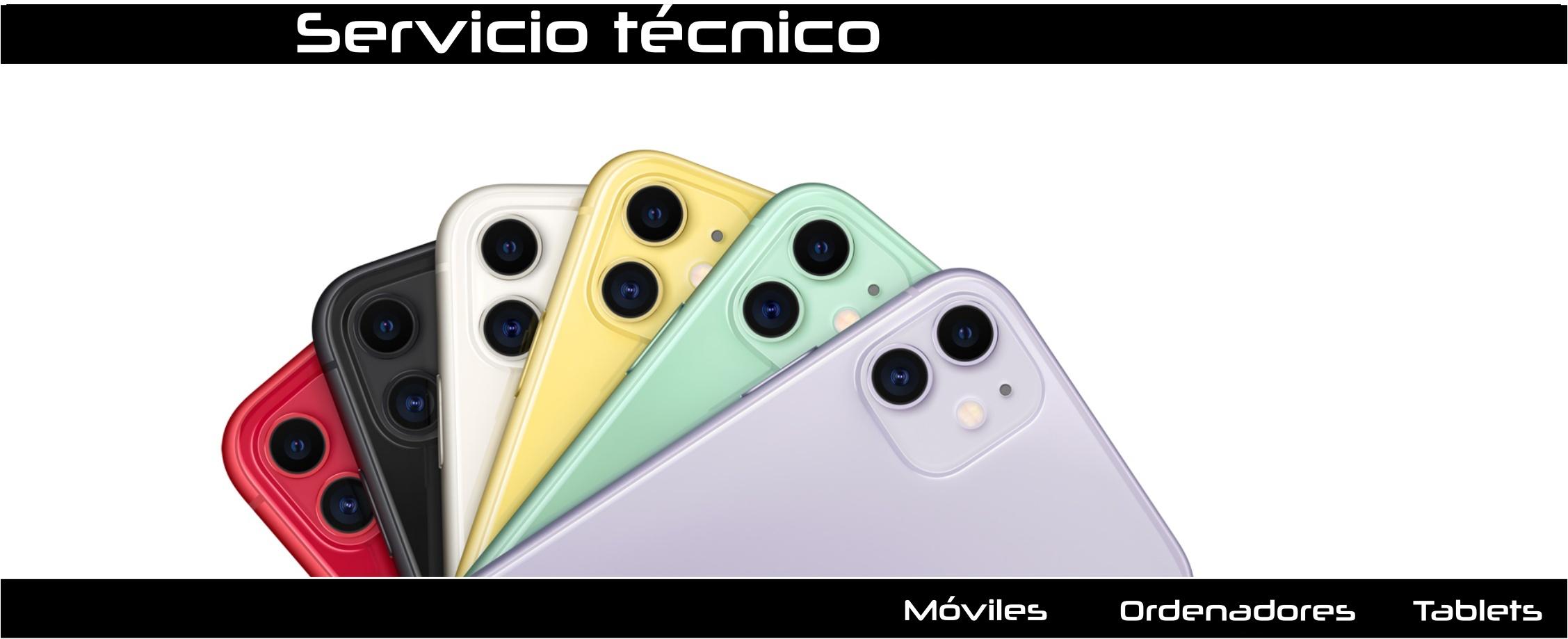 servicio tecnico moli Alcatel